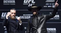 Where Can I Watch, Bet the McGregor vs Cowboy Fight UFC 246 From Colorado Springs