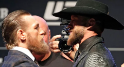 Where Can I Watch, Bet the McGregor vs Cowboy Fight UFC 246 From Staten Island, New York City, Northern New Jersey
