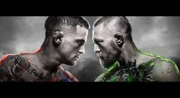 Where Can I Watch, Bet the McGregor vs. Poirier Fight UFC 257 From Seattle