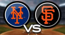 Mets-Giants Betting Preview, Free Pick July 18