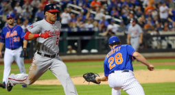 MLB Betting Picks – New York Mets at Washington Nationals