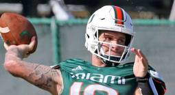 FSU Seminoles vs. Miami Hurricanes Betting Odds, Prop Bets