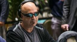 Poker Pro Charged for Drug Distribution