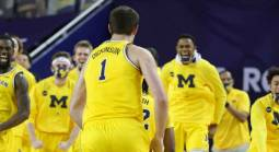 Michigan Wolverines Basketball Team Goes Into 2 Week Covid-19 Quarantine
