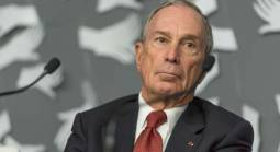 Mike Bloomberg Presidential Odds Keep Getting Shorter