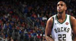 Milwaukee Bucks Favorite to Win 2020 NBA Championship at One Book