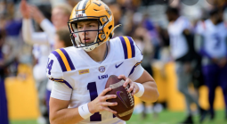 What The Line Should Really Be On The LSU vs. Mississippi State Week 4 Game