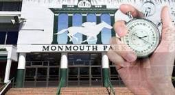 Monmouth Park Sportsbook Review