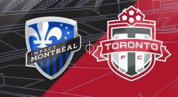 Montreal Impact vs. Toronto FC Picks, Betting Odds - Thursday July 16