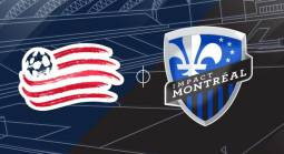 Montreal Impact vs. New England Revolution Picks, Betting Odds - Thursday July 9 - MLS is Back Tournament