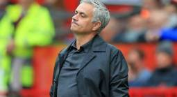 José Mourinho Leaves Manchester United