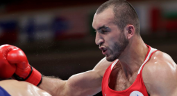 What Are The Odds to Win - Boxing Men's Heavyweight 91kg - Tokyo Olympics