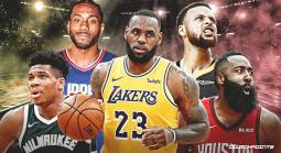 NBA Best Bets January 24, 2020