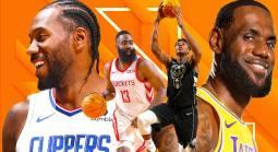 NBA Basketball Betting: Top 'Under' Teams as of November 14, 2019