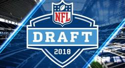 Bet the NFL Draft 2018