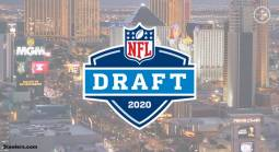 NFL Draft in Vegas to go on as Planned Despite Coronavirus