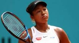 What Are The Payout Odds Naomi Osaka Winning the French Open 2019