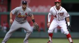 Nationals vs. Cardinals Free Pick - August 14