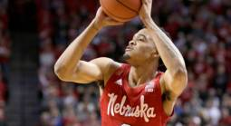 Success: Huskers Provide Books With Nice Win Monday Night