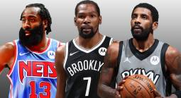 NBA Betting – Brooklyn Nets at Houston Rockets
