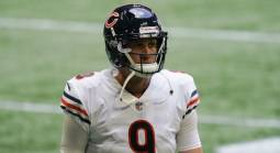 New Orleans Saints vs. Chicago Bears Week 8 Betting Odds, Prop Bets