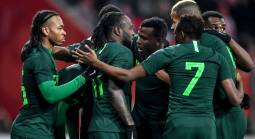 Nigeria Updated Odds of Winning 2018 FIFA World Cup: Still 300-1 Some Books