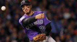 Colorado Rockies to Trade Nolan Arenado?