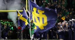 What is the Spread on the Cincinnati Bearcats vs. Notre Dame Irish Week 5 Game