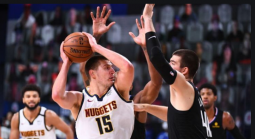 LA Clippers vs. Denver Nuggets Game 3 Betting Odds, Predictions