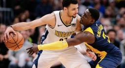 Nuggets-Pacers Line Has Denver -1.5 in Indiana and Seeing 65 Percent of Action