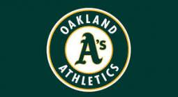 Bookie Beat Down May 21 - Oakland Athletics