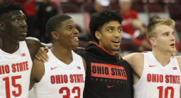Illinois State vs. Ohio State College Basketball Betting Odds - November 25