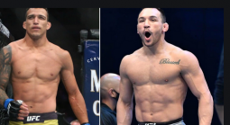 Where Can I Watch, Bet UFC 262 Oliveira vs. Chandler From San Antonio