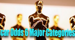Oscar Odds 2020: Six Major Categories