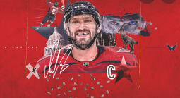 Ovechkin Not Favored to Break Gretzky's Record