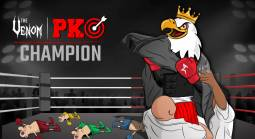 Historic $5 Million PKO Tournament Concludes