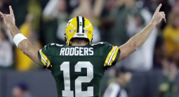 Packers The Biggest Liability for Sportsbooks This Day