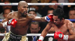 Mayweather-Pacquiao Fight in Japan Would Help Launch Casino Empire