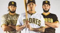 Padres vs. Giants Series Betting Trends, Picks