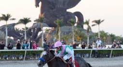 What Time is the Pegasus World Cup Main Race 2020?