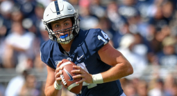 Forecast Line on Maryland vs. Penn State Week 5 at Lions -5.5