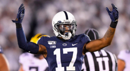 Expert Picks, Predictions Against The Spread: Indiana @ Penn State 2019