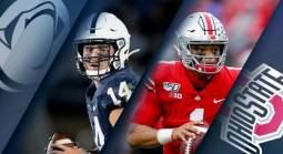 Expert Picks, Predictions Against The Spread: Penn State @ Ohio State 2019