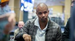 Phil Ivey Launches World's First Multiverse NFT