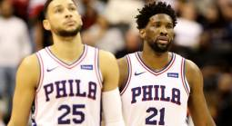 Bettor vs. Bookie April 23 - The Phliadelphia 76ers
