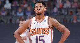 Phoenix Suns vs. LA Lakers Prop Bets - March 2