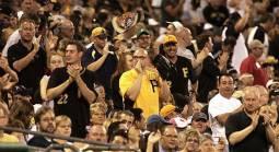 Top Major League Baseball Exposure - Pittsburgh Pirates