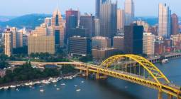 Rivers Casino Sportsbook in Pittsburgh Opens Today
