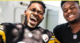 Steelers 2019 Super Bowl Odds Get Much Longer With Antonio Brown Turmoil