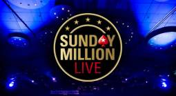 PokerStars Sunday Million Drops Buy-In